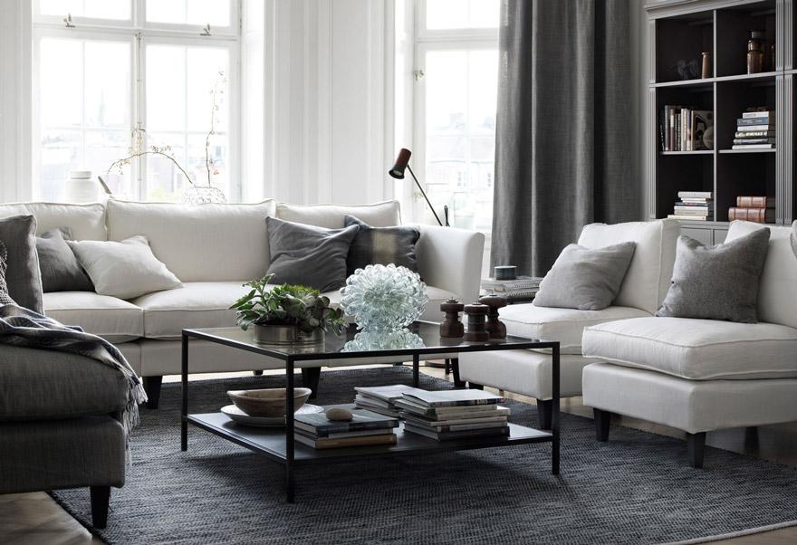 Møbler interiør inspirasjon